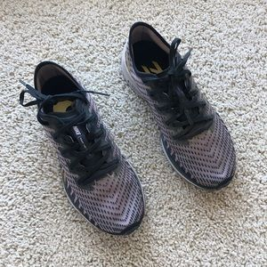 Nike ZoomX running shoes